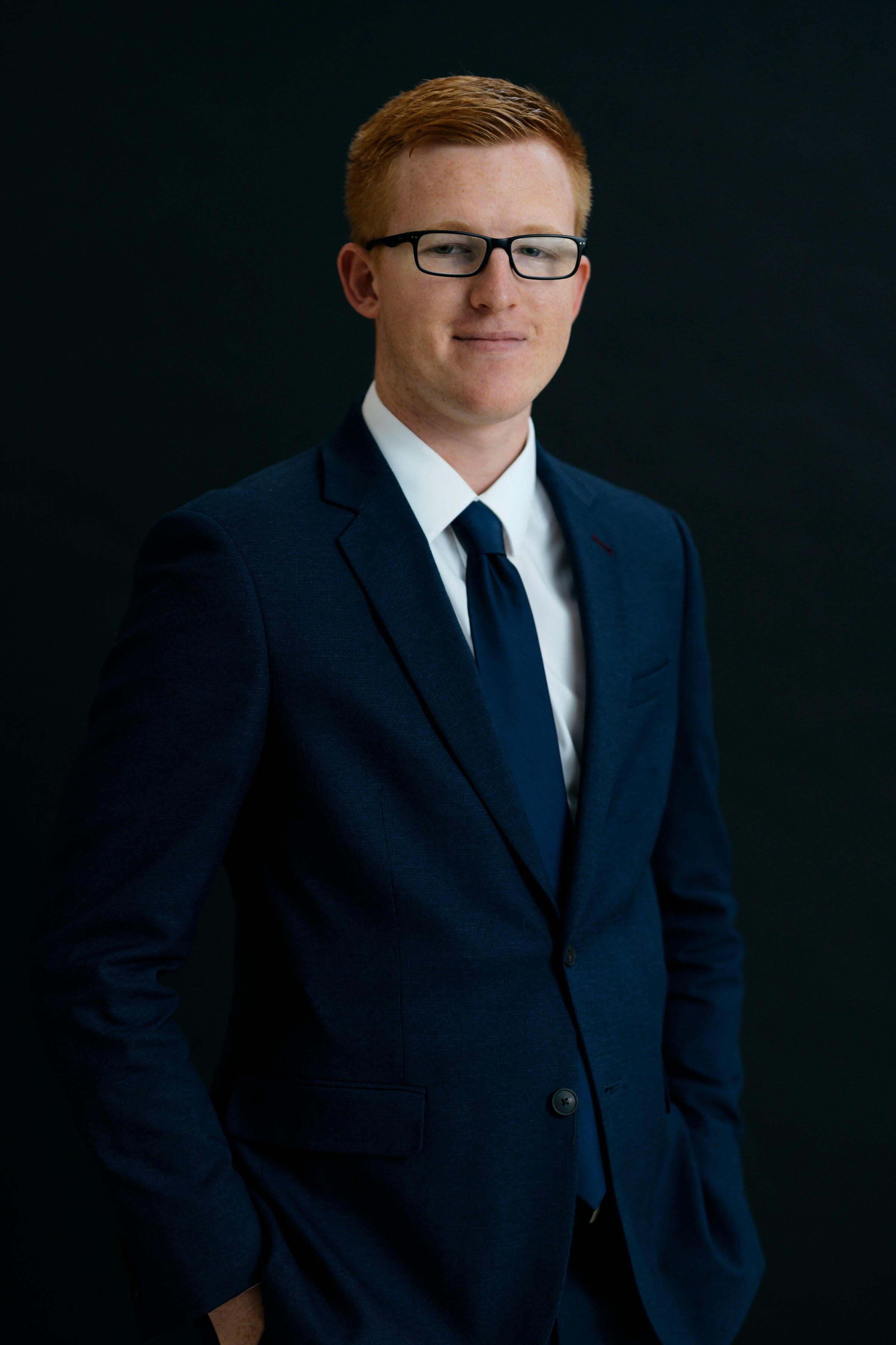 Introducing Tom Hirst