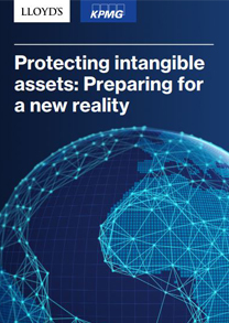 Lloyds Protecting Intangible Assets