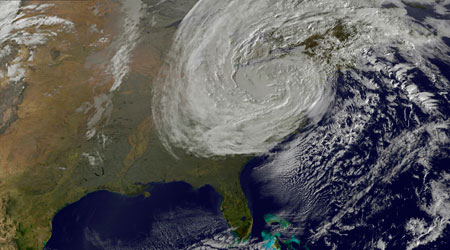 Superstorm Sandy: Claims excellence under extreme pressure