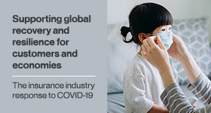 Supporting global recovery and resilience for customers and economies