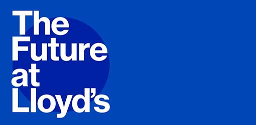 Generic Future at Lloyd's news card